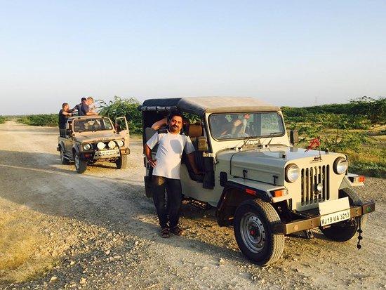 Rajput Cultural Adventures