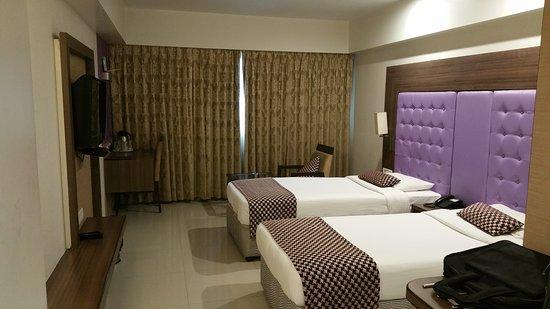 Hotel Corporate - CBD Belapur