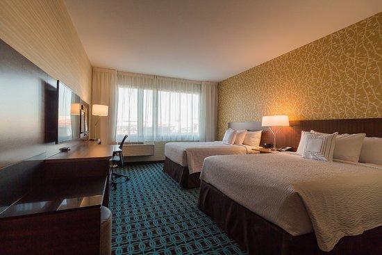Fairfield Inn & Suites by Marriott Regina