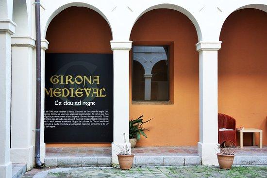 Museu d'História de Girona