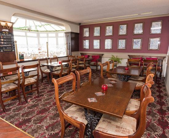 Trecastell hotel amlwch pays de galles voir les for Salle a manger wales