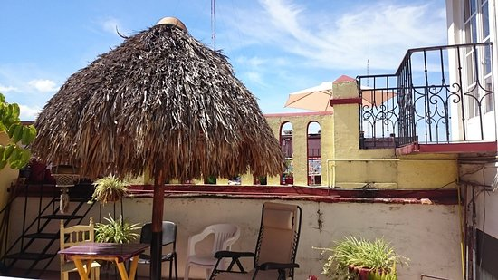 Oaxaca Photo