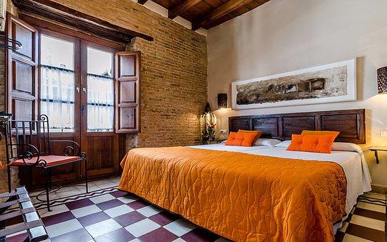Casa de federico updated 2017 hotel reviews price - Casa federico granada ...