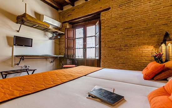 Casa de federico updated 2018 prices hotel reviews granada spain tripadvisor - Casa federico granada ...