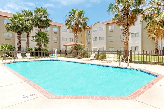 Hawthorn Suites by Wyndham Aransas Pass