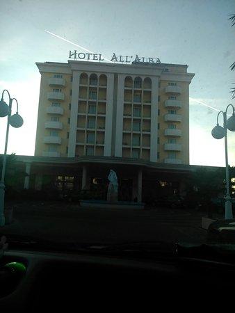 Hotel All'Alba: IMG-20161219-WA0009_large.jpg