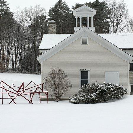 เบนนิงตัน, เวอร์มอนต์: Moses schoolhouse