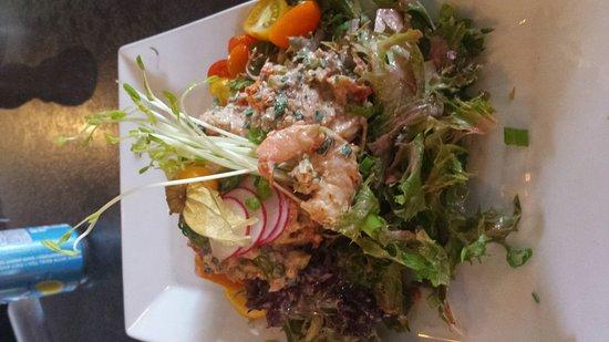 La Baie, Canadá: Bistro Café Summum