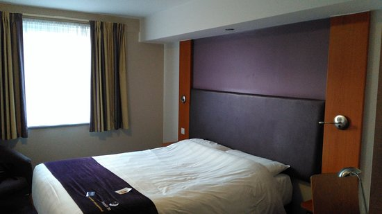 Premier Inn Chester City Centre Hotel Photo