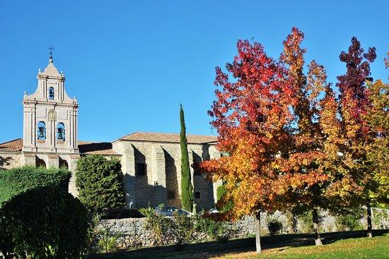 Museo del Convento de la Encarnacion