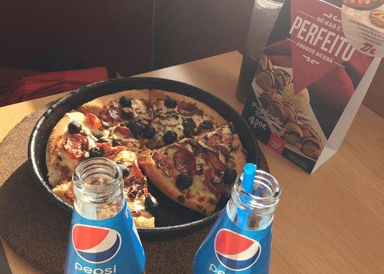 Pizza hut funchal coment rios de restaurantes tripadvisor - Restaurantes pizza hut ...