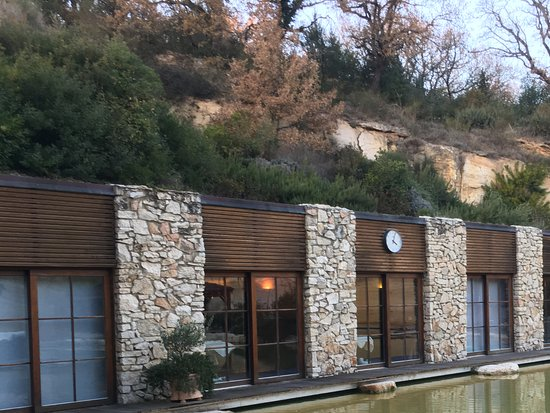 Hotel Adler Thermae Spa & Relax Resort: Interno