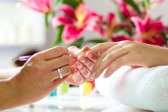 Beverly Hills, CA: Try our Rodeo Drive Manicures!