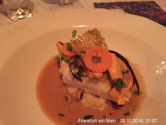 Photo of French Restaurant Erno's Bistro at Liebigstr. 15, Frankfurt 60323, Germany