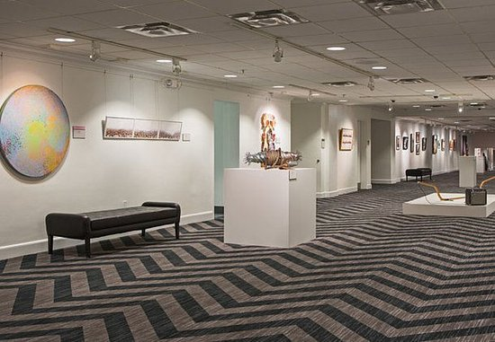 Hyattsville, MD: UMUC Art Gallery Collections & Exhibitions