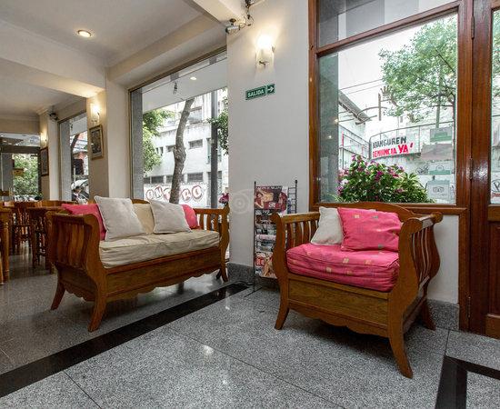 Hotel Rey Buenos Aires, hoteles en Buenos Aires