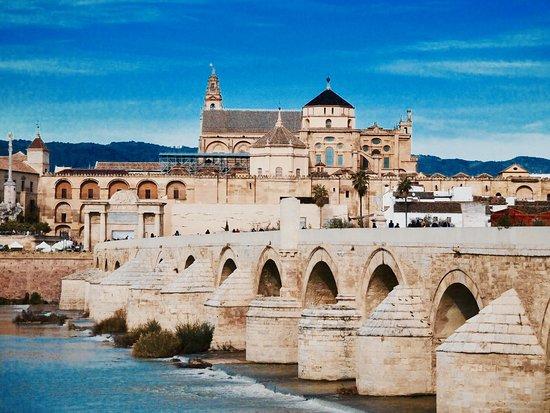Hotel Riad Arruzafa, hoteles en Córdoba