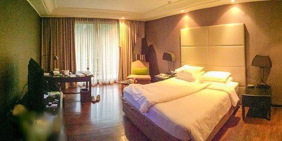 Swissotel Nai Lert Park: Room 365