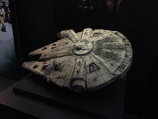 ‪STAR WARS Identities at The O2‬