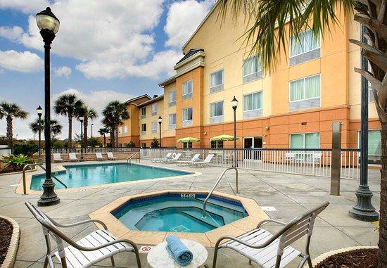 Photo of Fairfield Inn & Suites Sarasota Lakewood Ranch Bradenton