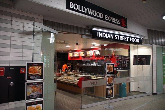Indian Street Food, Essen, Germany