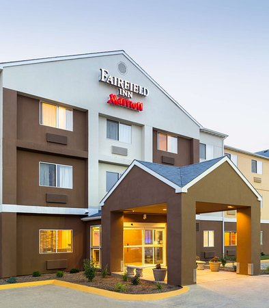 Fairfield Inn By Marriott Lafayette
