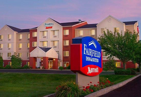 Fairfield Inn & Suites Spokane Downtown Photo
