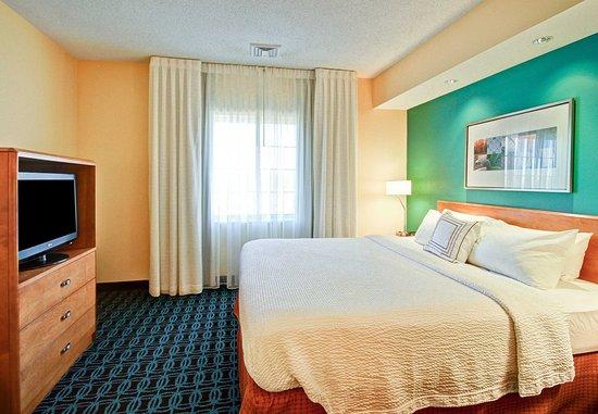 Malta, Estado de Nueva York: King Guest Room