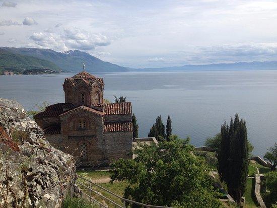 Makedonya Cumhuriyeti Resmi