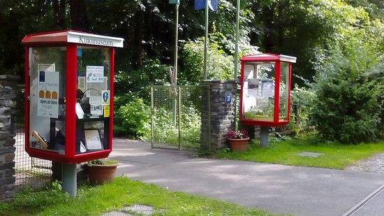 Klagenfurt Kinomuseum