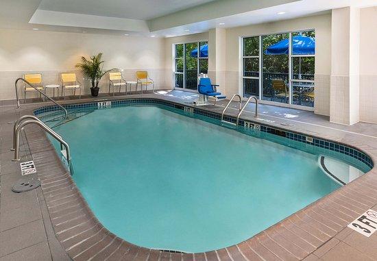 Photo of Fairfield Inn & Suites Atlanta Perimeter Center