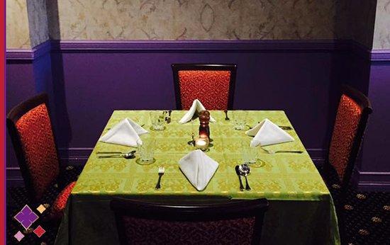 Mount Isa, Australia: RedEarth Thai Restaurant
