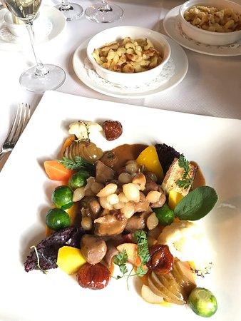 Restaurant Du Peyrou