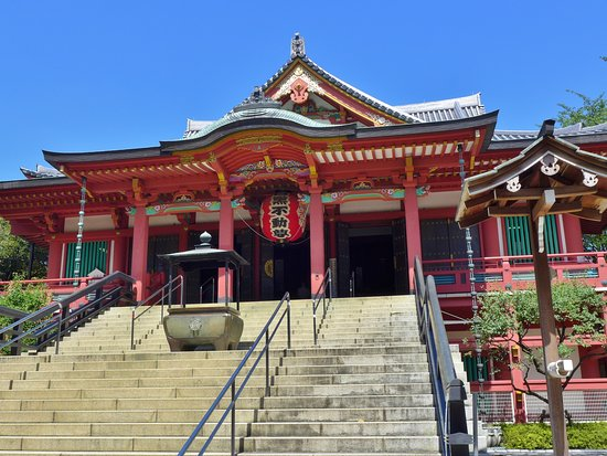 Things To Do in Nezu Museum, Restaurants in Nezu Museum