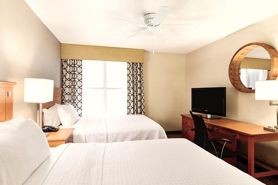 Homewood Suites Orlando-International Drive/Convention Center: Two Queen Bedroom