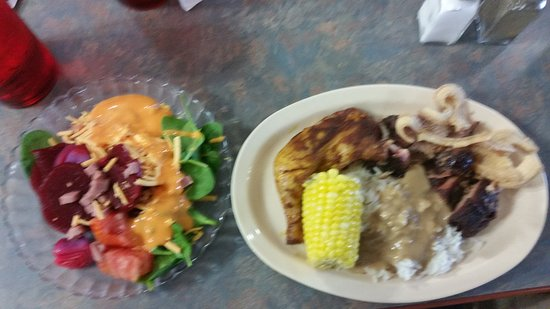 Photo of Ole Times Country Buffet in Savannah, GA, US