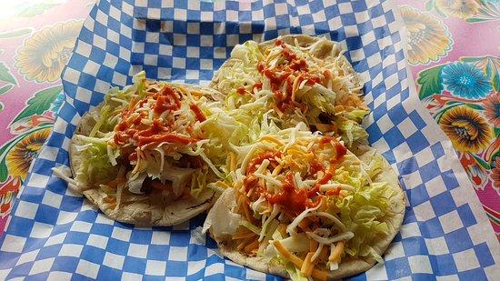 Corazon De Maiz Mexican Food