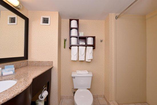 Staunton, VA: Standard Bathroom
