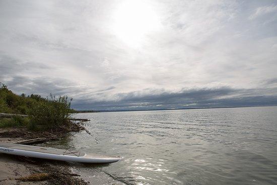 High Prairie, Canada: Lesser Slave Lake