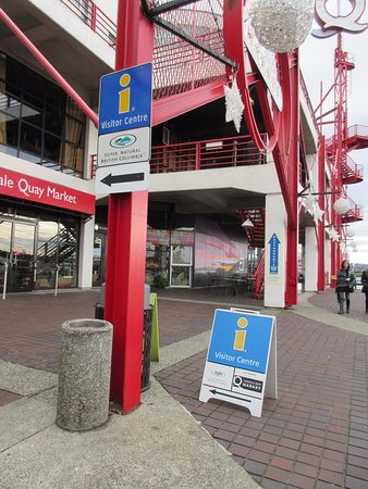 North Vancouver, Canadá: Signage
