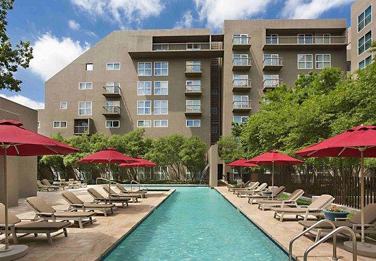 เวสต์เลก, เท็กซัส: Outdoor Pool