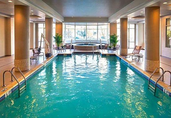 West Conshohocken, Pensilvania: Indoor Pool
