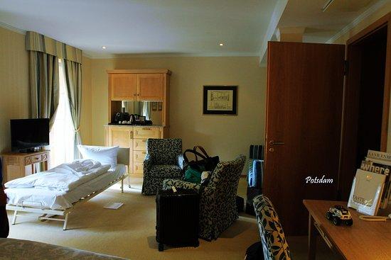 Room Bild Von Hotel Bayrisches Haus Potsdam Tripadvisor