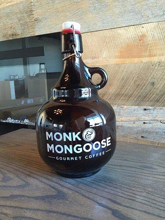 Monk & Mongoose Gourmet Coffee 사진