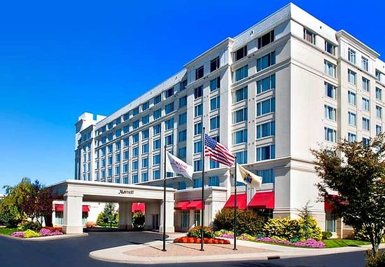 Bridgewater Marriott