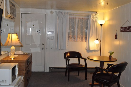 Hopwood Motel of Uniontown: Relaxing and comfortable stay