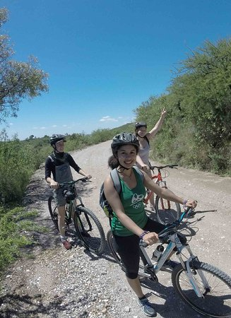 Bike Tours Cordoba