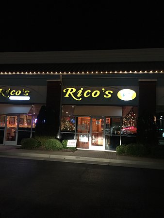 Ricos Mexicans Grill