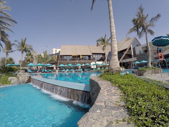 Ja Beach Hotel Jebel Ali Fabulous