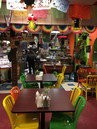 Photo of Restaurant La Chaparrita Grocery at 2500 S Whipple St, Chicago, IL 60623, United States